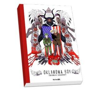 Oklahoma boy édition Intégrale