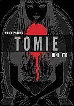 Tomie édition Intégrale