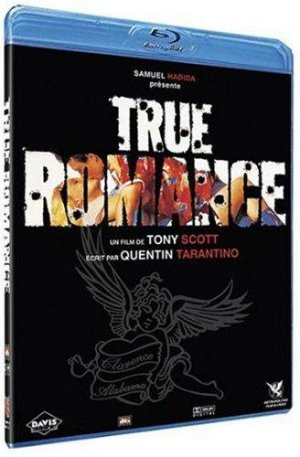 True Romance édition Simple