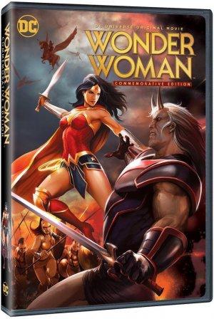 Wonder Woman édition Simple