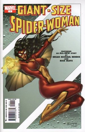 Giant-Size Spider-Woman édition Issue (2005)