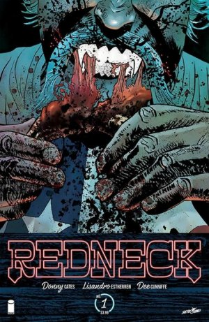 Redneck # 1 Issues (2017 - Ongoing)