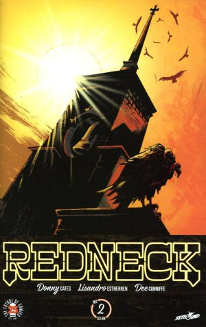 Redneck # 2 Issues (2017 - Ongoing)