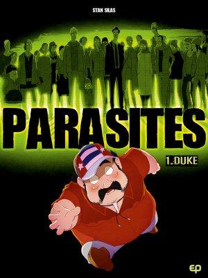 Parasites # 1