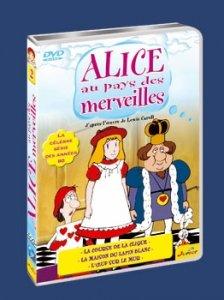 couverture, jaquette Alice au pays des merveilles 2  (LCJ)
