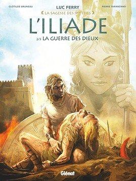 L'Iliade (Bruneau) T.2