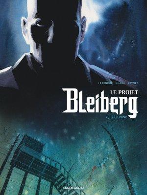 Le projet Bleiberg T.2
