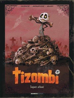 Tizombi # 1