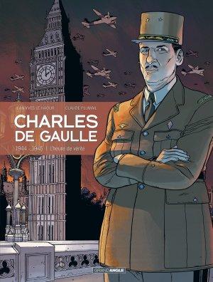 Charles de Gaulle # 3