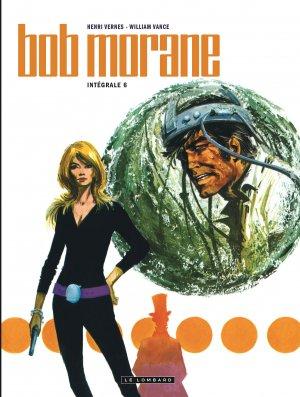 Bob Morane # 6