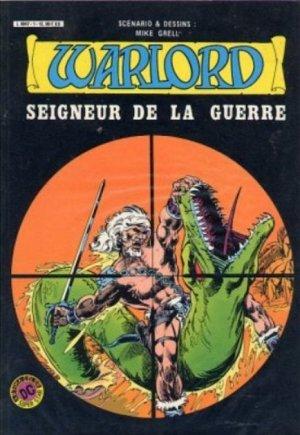 Warlord (Artima - DC) édition Kiosque (1983 - 1984)