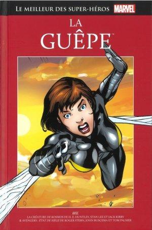 Le Meilleur des Super-Héros Marvel # 37