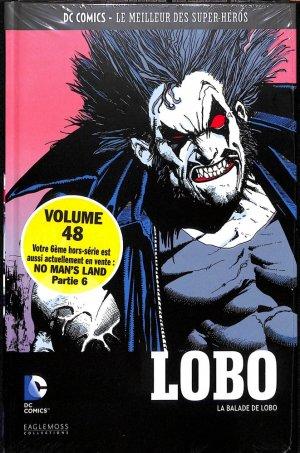 DC Comics - Le Meilleur des Super-Héros # 48