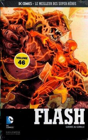 DC Comics - Le Meilleur des Super-Héros # 46
