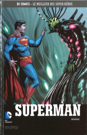 DC Comics - Le Meilleur des Super-Héros # 44