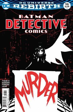 Batman - Detective Comics # 946 Issues V1 Suite (2016 - Ongoing)