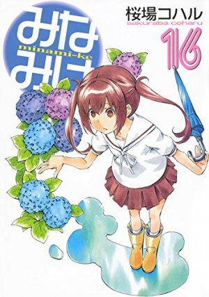 Minamike # 16