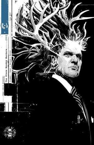 The Black Monday Murders # 6 Issues (2016 - Ongoing)