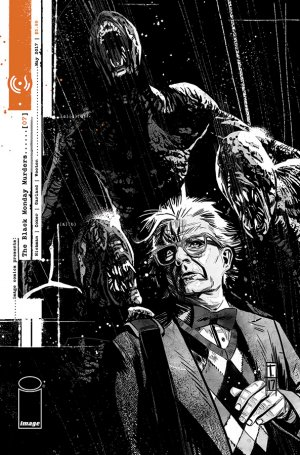 The Black Monday Murders # 7 Issues (2016 - Ongoing)