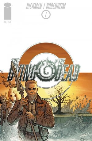 The Dying and the Dead édition Issues (2015 - Ongoing)
