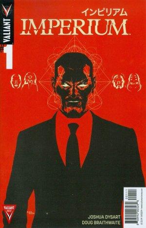 Imperium édition Issues (2015 - 2016)
