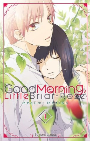 Good Morning Little Briar-Rose édition Simple