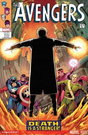 Avengers 2.1