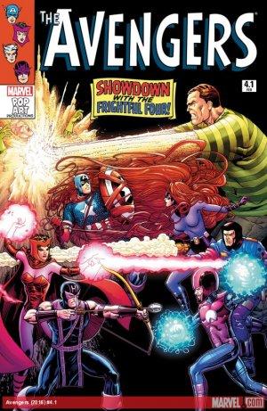 Avengers 4.1