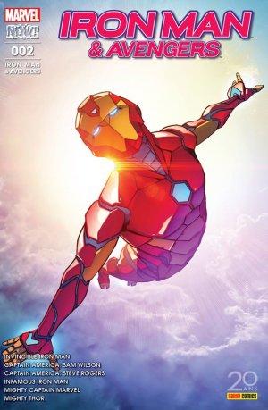 Sam Wilson - Captain America # 2 Kiosque (2017)