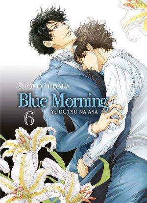 Blue Morning # 6
