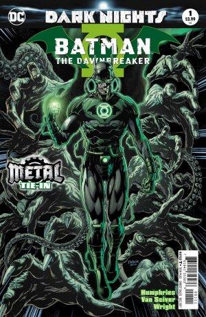 Batman - The Dawnbreaker édition Issues (2017)