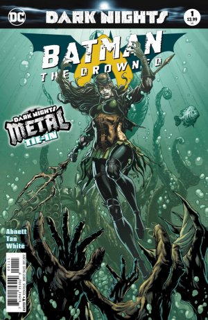 Batman - The Drowned # 1 Issues (2017)