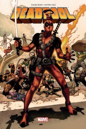Deadpool - Les guerres très très secrètes