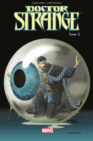 Docteur Strange # 3