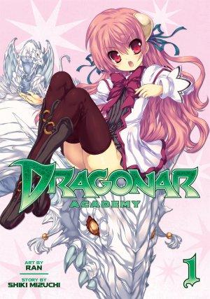 Seikoku no Dragonar édition Simple