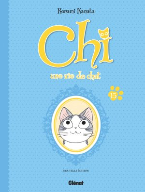 Chi une Vie de Chat 15 Grand format