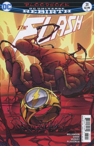 Flash # 31 Issues V5 (2016 - Ongoing) - Rebirth