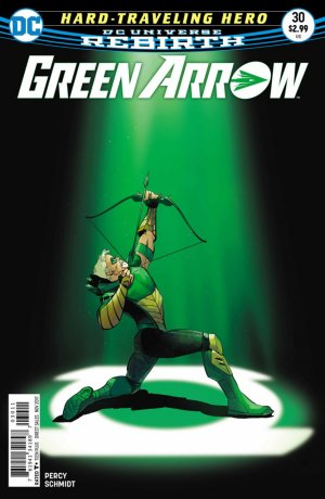 Green Arrow # 30 Issues V6 (2016 - Ongoing)