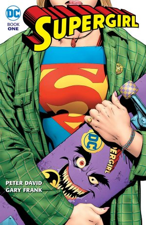 Supergirl Plus The Power of Shazam # 1 TPB softcover (souple) - Issues V4