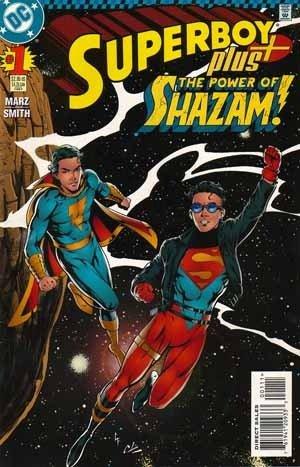 Superboy Plus édition Issues (1997)
