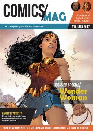 Comics Mag édition Magazine (2017 - Ongoing)