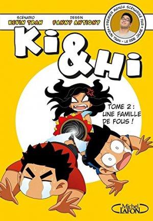 Ki & Hi 2