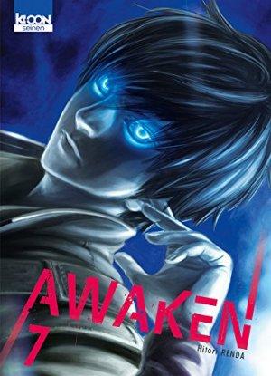 Awaken 7 Simple