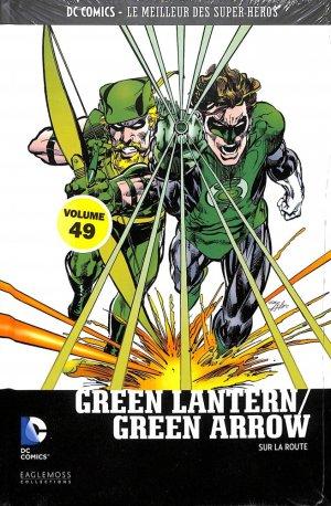 DC Comics - Le Meilleur des Super-Héros # 49