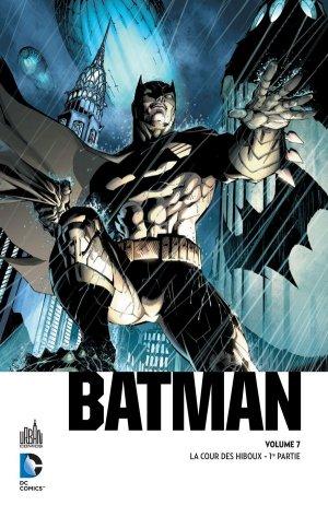 Batman # 7 TPB hardcover (cartonnée) - Premium (2016)