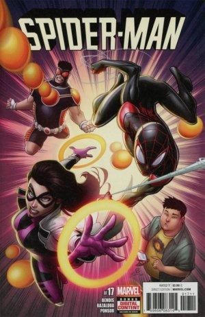 Spider-Man # 17