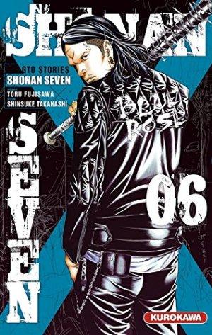 Shonan seven 6 Simple