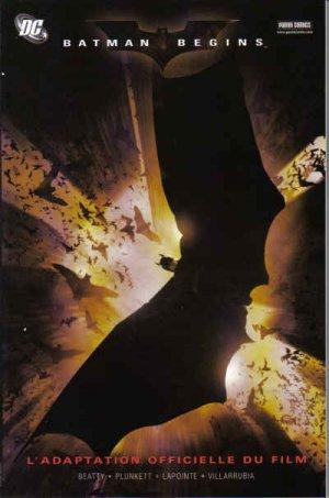 Batman Extra édition Issue (2005)