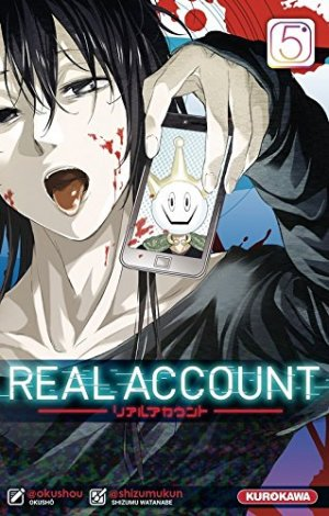 Real Account 5 Simple