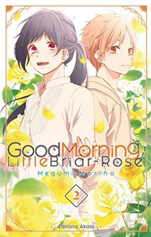 Good Morning Little Briar-Rose 2 Simple